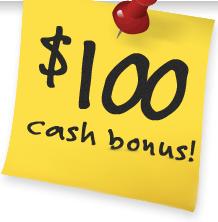 Chase 100 Cash Back Bonus Broward County Florida