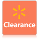 Walmart Clearance