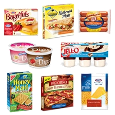 Kraft Foods First Taste