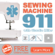 Free Sewing Machine 911 Class