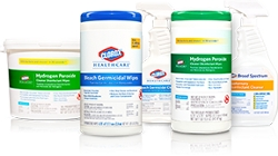 Free Clorox Industrial Products