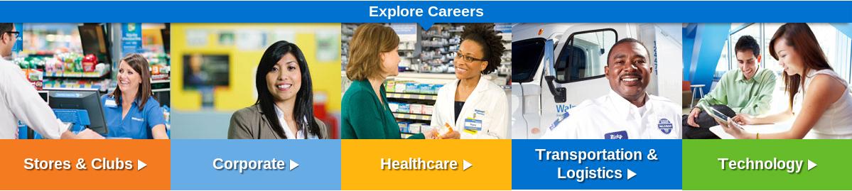 Charming Walmart Careers  Walmart Careers