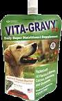 VitaGravy Dog Food