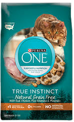 Purina ONE® Cat Food