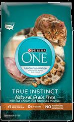 Purina ONE® Cat Food