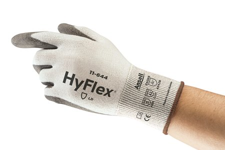 Ansell HyFlex Safety Gloves