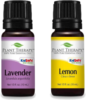 Essential Oils by Plant Therapy