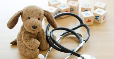 Specialized Pediatric Care